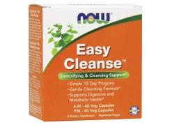 Easy Cleanse (60 kaps. + 60 kaps.)