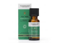 Tea Tree Organic - Drzewo Herbaciane (20 ml)