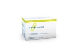 Kwas Alfa Liponowy AlphaLipon MSE (90 kaps.)