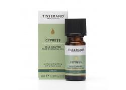 Cypress - Olejek Cyprysowy (9 ml)