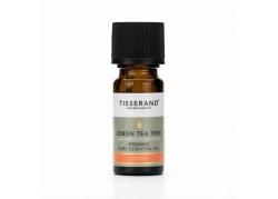 Lemon Tea Tree - Olejek Cytrynowe Drzewo Herbaciane (9 ml)