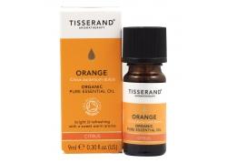 Orange - Olejek Pomarańczowy (9 ml)