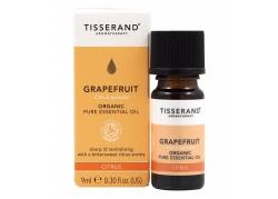 Grapefruit - Olejek Grejpfrutowy (9 ml)