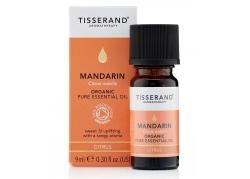 Mandarin - Olejek Mandarynkowy (9 ml)