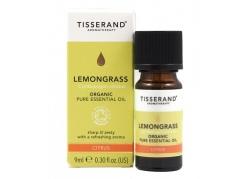 Lemongrass - Olejek z Trawy Cytrynowej (9 ml)