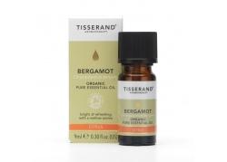 Bergamot - Olejek Bergamotowy (9 ml)