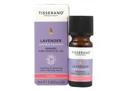 Lavender Organic - Olejek Lawendowy (9 ml)