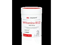 Witamina B12 MSE (120 kaps.)