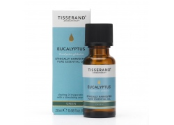 Eucalyptus Ethically Harvested - Olejek Eukaliptusowy (20 ml)