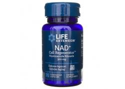 NAD+ Cell Regenerator 300 mg (30 kaps.)