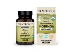 Organic Fermented Moringa (90 tabl.)