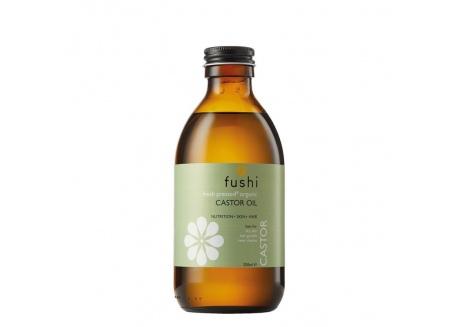 Castor Oil - 100% Olej Rycynowy (250 ml)