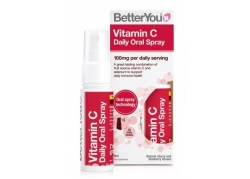 Vitamin C Oral Spray (25 ml)