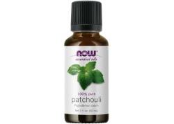 Patchouli - 100% olejek z paczuli (30 ml)