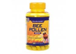 Bee Pollen 500 mg (100 tabl.)