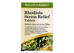 Rhodiola Stress Relief (30 tabl.)