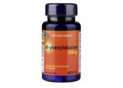 DL-Phenylalanine 500 mg (50 tabl.)
