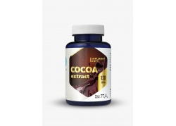Cocoa Extract (120 kaps.)
