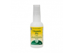 Vitamin D3 Spray (50 ml)