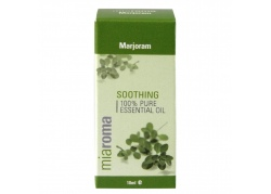 Miaroma Marjoram Pure Essentail Oil (10 ml)