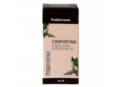 Miaroma Frankincense Pure Essentail Oil (10 ml)
