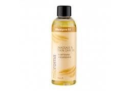 Miaroma Wheatgerm Oil (100 ml)