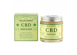 CBD Muscle Balm (100 ml)