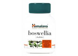 Boswellia (Shallaki) (60 kaps.)