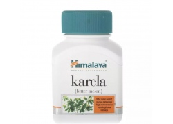 Karela (Bitter Melon) 60 kaps.)