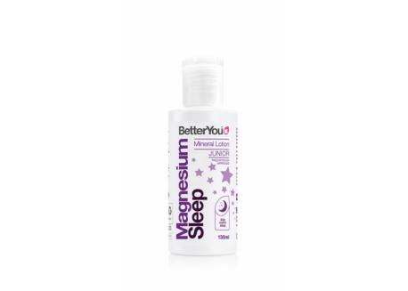 Magnesium Sleep Mineral Lotion Junior (135 ml)