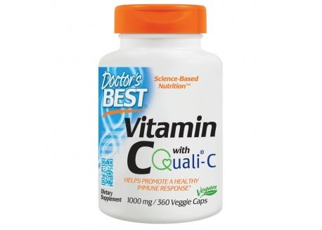 Witamina C 1000 mg (360 kaps.)