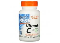 Witamina C 500 mg (120 kaps.)