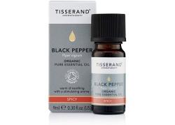 Black Pepper Organic - Olejek z Czarnego Pieprzu (9 ml)