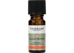 Black Pepper Organic - Olejek z Czarnego Pieprzu (30 ml)