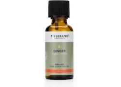 Ginger Organic - Olejek z Imbiru (30 ml)