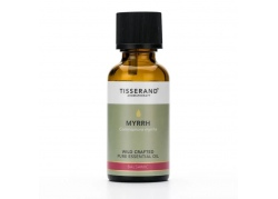 Myrrh Wild Crafted - Olejek z Mirry (30 ml)