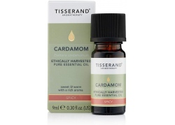 Cardamom Ethically Harvested - Olejek z kardamonu (9 ml)