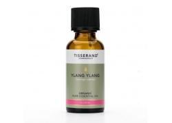 Ylang Ylang Organic - Olejek z kwiatów Cananga (30 ml)