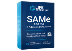 SAMe 200 mg (30 tabl.)