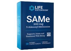 SAMe 200 mg (30 tabl.)