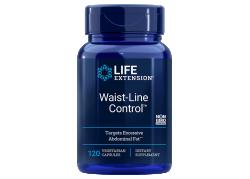 Waist-Line Control (120 kaps.)