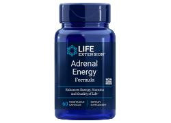 Adrenal Energy Formula (60 kaps.)