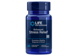 Enhanced Stress Relief (30 kaps.)