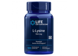 L-Lizyna (100 kaps.)