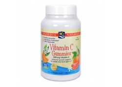 Vitamin C Gummies ( 120 żelek )