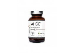 AHCC® (60 kaps.)