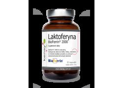 Laktoferyna Bioferrin 2000 (30 kaps.)