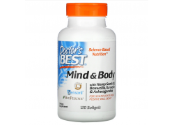 Mind and Body (120 kaps.)