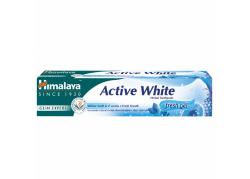Active White Herbal Toothpaste fresh gel (75 ml)