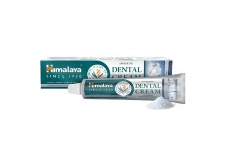 Pasta do zębów Ayurvedic Dental Cream Toothpaste Salt (100 g)